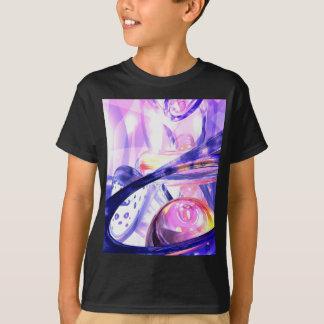 Abstrato Mystically fenomenal Camiseta
