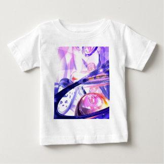 Abstrato Mystically fenomenal T-shirts