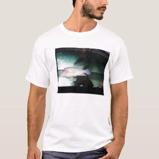 abundância dos peixes no mar camiseta