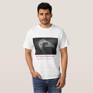 Abutres dos namorados: Mesmo os abutres precisam o Camiseta