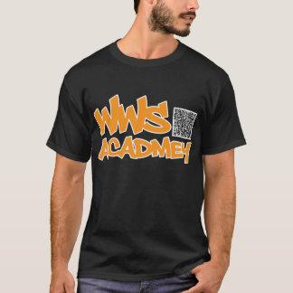Academia 2011 QR 1 Tshirts