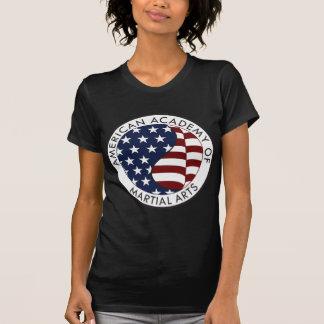 Academia americana do material collectible das camiseta
