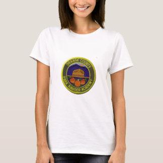 Academia da guarda florestal do Condado de Orange Camiseta