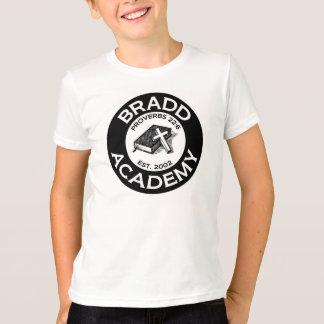 Academia de Bradd Camiseta