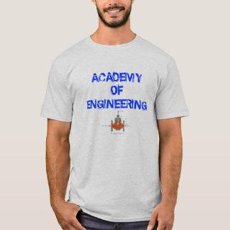 Academia de Engineering* Tshirts