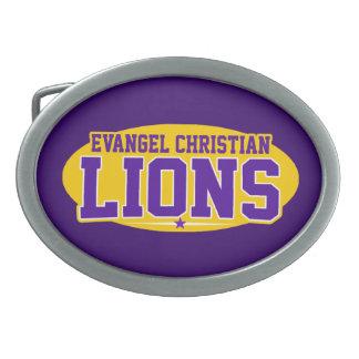 Academia do cristão do Evangel; Leões