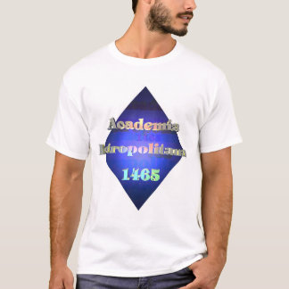 Academia Istropolitana Camisetas