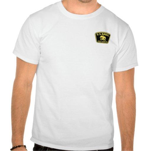 Acima da competição tshirts