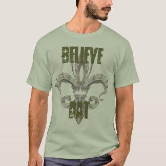 Acredite a camisa de Dat