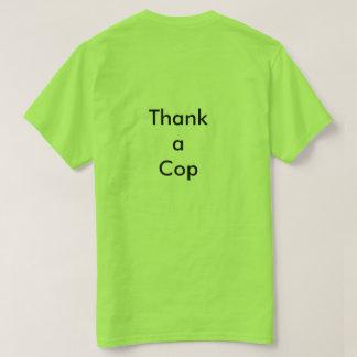 Acredite no obrigado sul de Dekalb uma bobina Camiseta