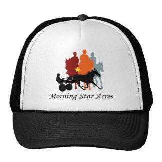 Acres da estrela da manhã boné