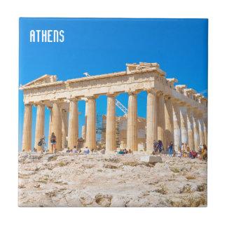 Acrópole em Atenas, piscina