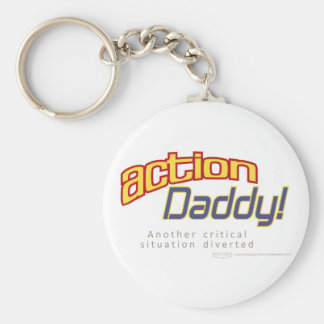 ActionDaddy!: Uma outra situação crítica desviada Chaveiro