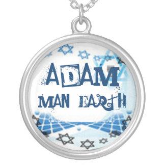 """""""ADAM """" COLARES PERSONALIZADOS"""