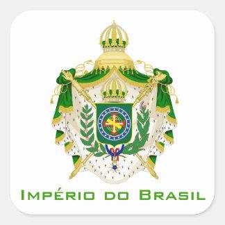 Adesivo Brasão Império