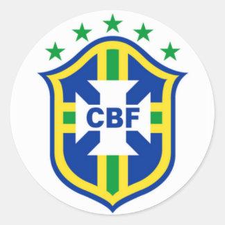 Adesivo CBF