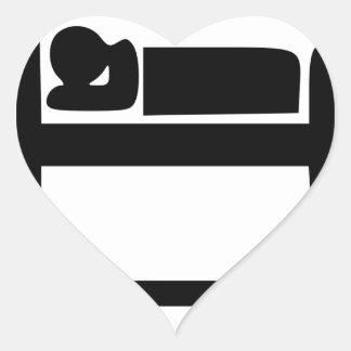 ADESIVO CORAÇÃO COMA SLEEP3