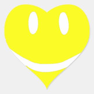 Adesivo Coração emoji dracula do vampiro