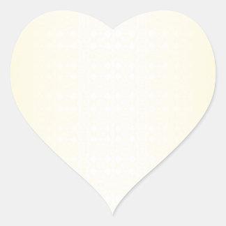 Adesivo Coração fgt
