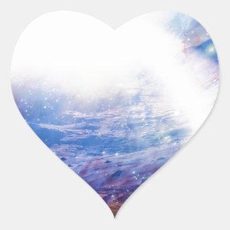 Adesivo Coração Helios