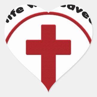 Adesivo Coração jesus salvar, camisa cristã do presente t da