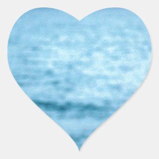 Adesivo Coração pelicano pacífico