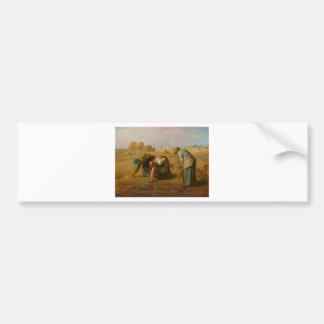 Adesivo De Para-choque A pintura de Gleanors