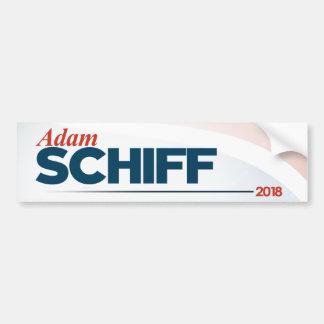 Adesivo De Para-choque Adam Schiff