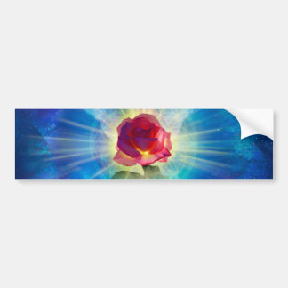 Adesivo De Para-choque Asas H035 cor-de-rosa