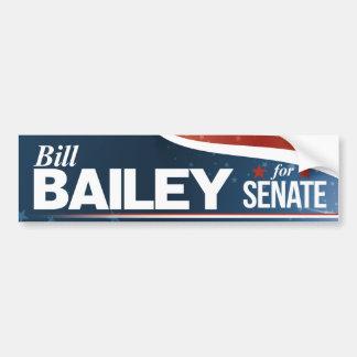 Adesivo De Para-choque Bill Bailey