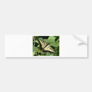 Adesivo De Para-choque borboleta