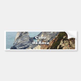Adesivo De Para-choque Cabo a Dinamarca Roca: Portugal