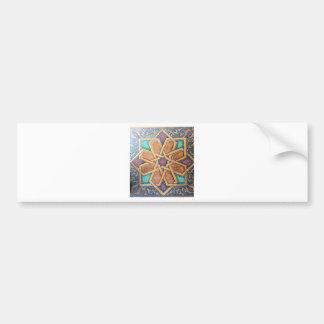 Adesivo De Para-choque Design #1 de Alhambra