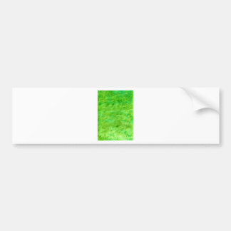 Adesivo De Para-choque Grunge Background2 verde