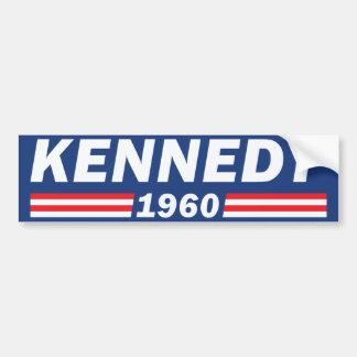 Adesivo De Para-choque John F. Kennedy JFK, Kennedy 1960