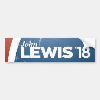 Adesivo De Para-choque John Lewis