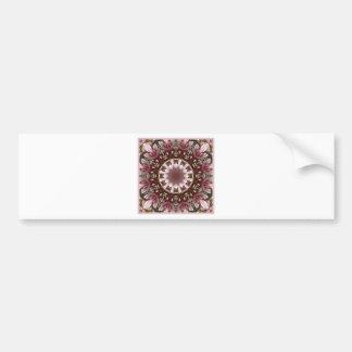 Adesivo De Para-choque O primavera cor-de-rosa floresce 1,3, estilo