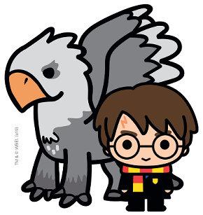 Adesivos Desenhos Animados De Harry Potter Zazzle Com Br