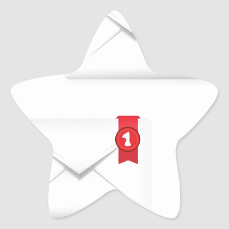 Adesivo Estrela 91Mailbox Icon_rasterized alerta