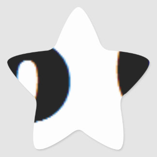 Adesivo Estrela a2cplusplus