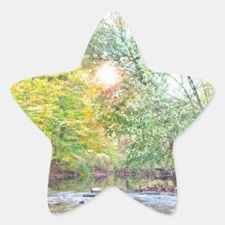 Adesivo Estrela Angra - queda