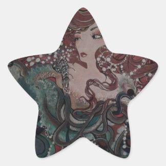 Adesivo Estrela Asas de VeronicaWeaverakaVons do destino