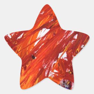 Adesivo Estrela Ascensão de Phoenix