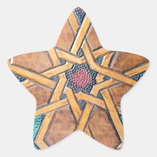 Adesivo Estrela Design #1 de Alhambra