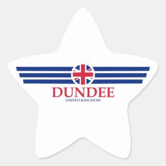 Adesivo Estrela Dundee