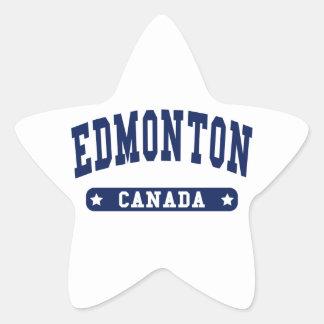 Adesivo Estrela Edmonton