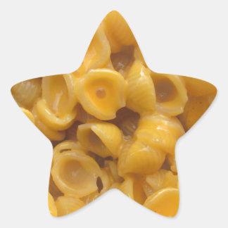Adesivo Estrela escudos e queijo
