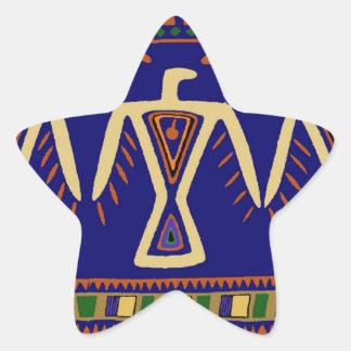 Adesivo Estrela Espírito de Eagle
