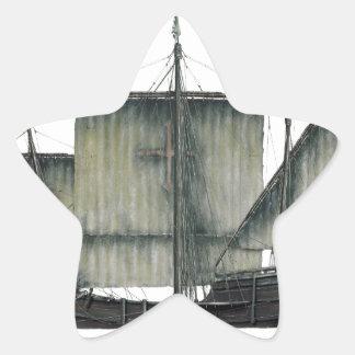 Adesivo Estrela Fernandes 1492 tony de Pinta
