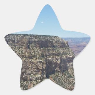 Adesivo Estrela Grand Canyon - borda sul